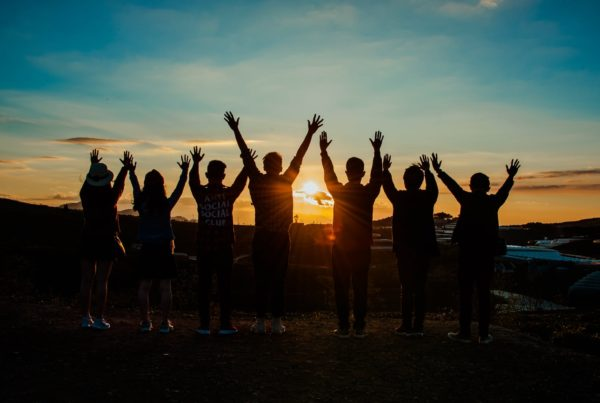 accountant web design illustration